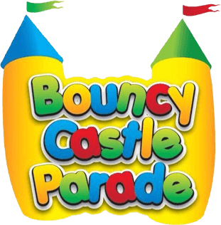 Bouncy Castle Parade
